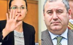 Alina Bica și Dorin Cocoș au fost eliberați din închisoare