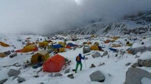 alpinisti romani nepal