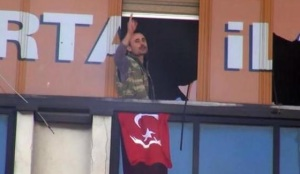 atentat partid de guvernamant turcia