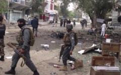Atentat sinucigaş în Afganistan soldat cu 33 de morți şi 100 de răniţi