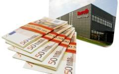 Bosch Rexroth a primit un ajutor de stat de 16,6 milioane de euro