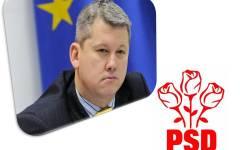 PSD îi cere demisia lui Cătălin Predoiu, după ce s-a aflat că și-a finanțat campania cu bani din șpăgi