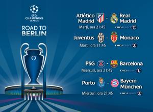 digi sport - uefa champions league
