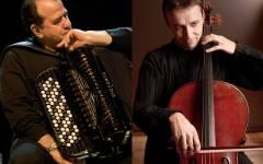 Richard Galliano cântă Mozart la Sala Radio
