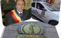 Primarul Gheorghe Nichita va fi cercetat sub control judiciar
