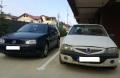masini parcate in drum