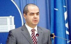 Mihai Stănişoară și-a dat demisia din funcţia de deputat dar și din cea de membru al PLR