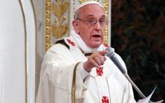 Papa Francisc acuză Turcia de genocid în masacrul armenilor. Ankara și-a rechemat ambasadorul de la Vatican