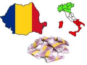 romania conventie italia dubla impunere