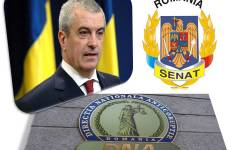 Călin Popescu Tăriceanu, urmărit penal de DNA pentru favorizarea infractorului Paul Al României