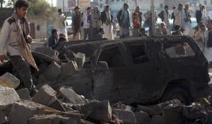 yemen razboi