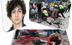 Djohar Ţarnaev, condamnat la moarte pentru atentatul cu bombă de la Boston