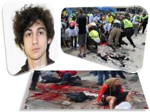 Djohar Tarnaev - atentat boston