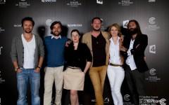 """Filmul """"RAMONA"""" a câștigat """"Premiul CANAL +"""" la Cannes"""