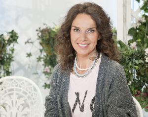 Mirela Vasadi in Atelierul Vietii