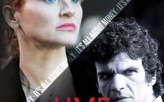 Pelicula LIVE, lansată pe 15 mai, în 38 de cinematografe din România