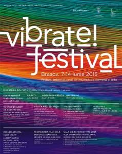 afis vibrate!festival general
