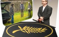 Corneliu Porumboiu, distins la Cannes cu premiul Un Certain Talent pentru filmul Comoara