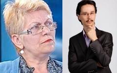 Cristi Danileț: niște ziariști împreună Mariana Rarinca, au pus la cale șantajarea Liviei Stanciu