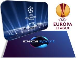 digi sport - champions league