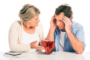 falimentul personal