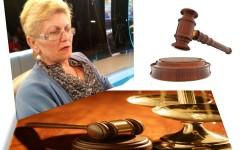 Ei sunt judecătorii care au ținut-o ilegal 6 luni la închisoare pe Mariana Rarinca