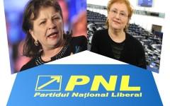 Norica Nicolai și Renate Weber, excluse din PNL, pentru că au refuzat să adere la grupul PPE