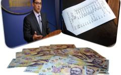 De râsul curcilor | Guvernul renunță la impozitarea bacșisului la o săptămână de la introducerea lui