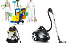 Externalizarea serviciilor de curățenie, soluția optimă de a reduce costurile într-o firmă