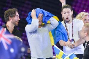 suedia piesa eurovision 2015 - plagiat