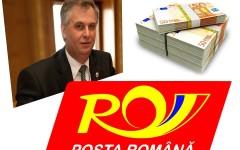 Ministrul Valerian Vreme a folosit Poșta Română ca să trimită gratuit, felicitări electorale