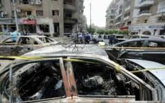 Procurorul general al Egiptului, Hisham Barakat, asasinat într-un atentat cu bombă