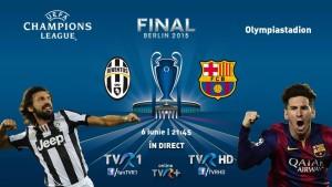 finala UCL 2015 Juve-Barcelona