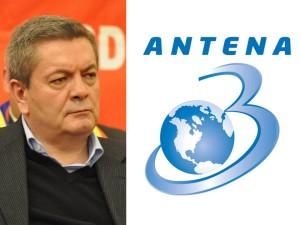 ioan rus - antena 3