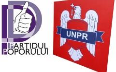 După PIN, UNPR mai înghite un partid de buzunar – PP-DD