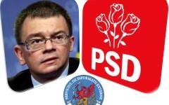 PSD nu îl va vota în Parlament pe Mihai Răzvan Ungureanu în funcția de șef SIE