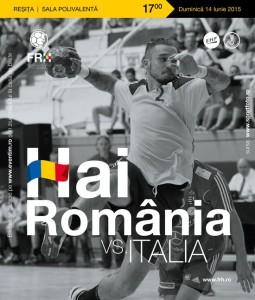 romania -italia