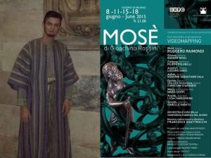 tenorul bogdan mihai - opera moise de rossini