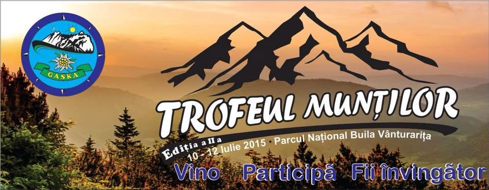 trofeul muntilor 2015