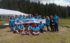 Munții Căpățânii găzduiesc competiția Trofeul Munților 2015