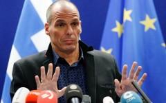 Yanis Varoufakis și-a dat demisia din funcția de Ministru de Finanțe al Greciei