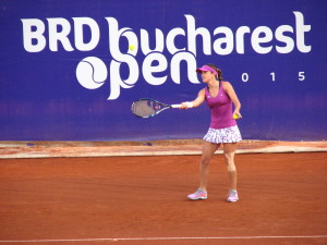 alexandra dulgheru - brd bucharest open