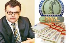 Horia Simu, arestat pentru că a prejudiciat statul cu 55 de milioane de euro