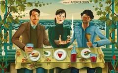 """Filmul """"Acasă la tata"""" are premiera la Festivalul de la Sarajevo"""