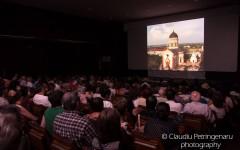 """Documentarul """"Andrei  Scrima  în  Liban"""" se vede la Muzeul Țăranului"""