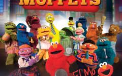 Super show pentru părinţi, copii şi bunici la București cu Păpuşile Muppets