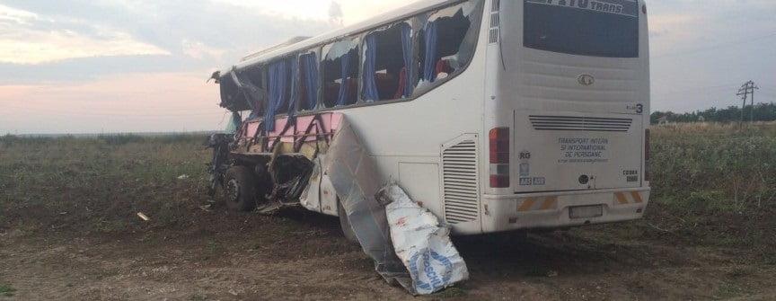 autocar accident nadab