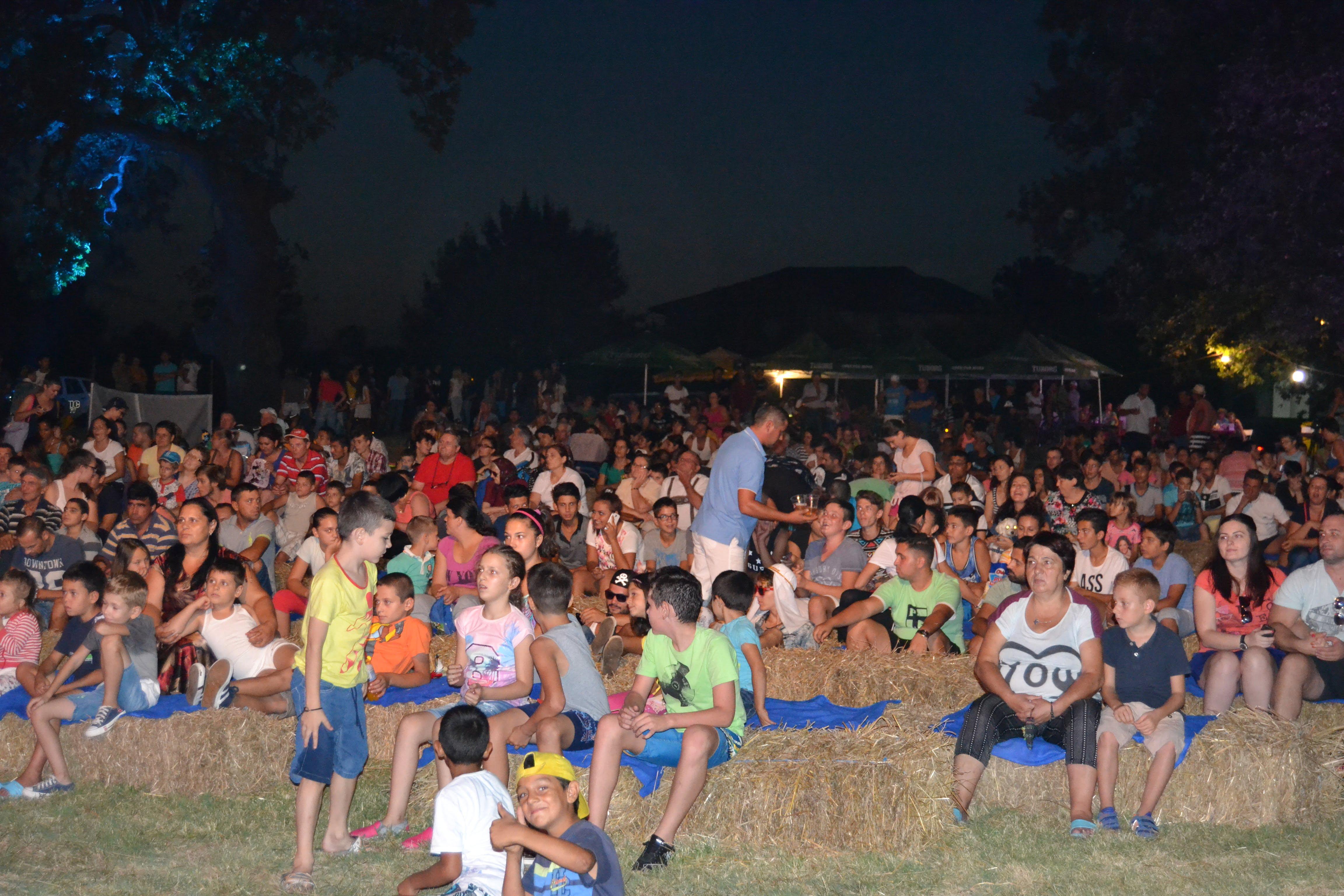 spectatori chitila film fest 2015