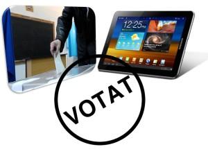 tablete - vot