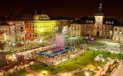 Craiova, centrul culturii europene. Orașul poate deveni Capitală Culturală Europeană 2021